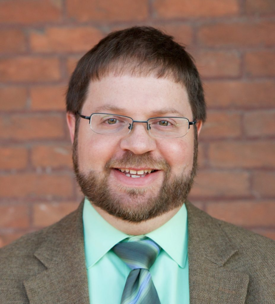 Jeremy Best, Assistant Professor of History, Iowa State