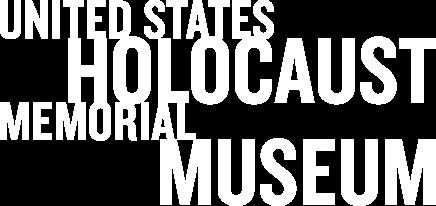 USHMM Logo