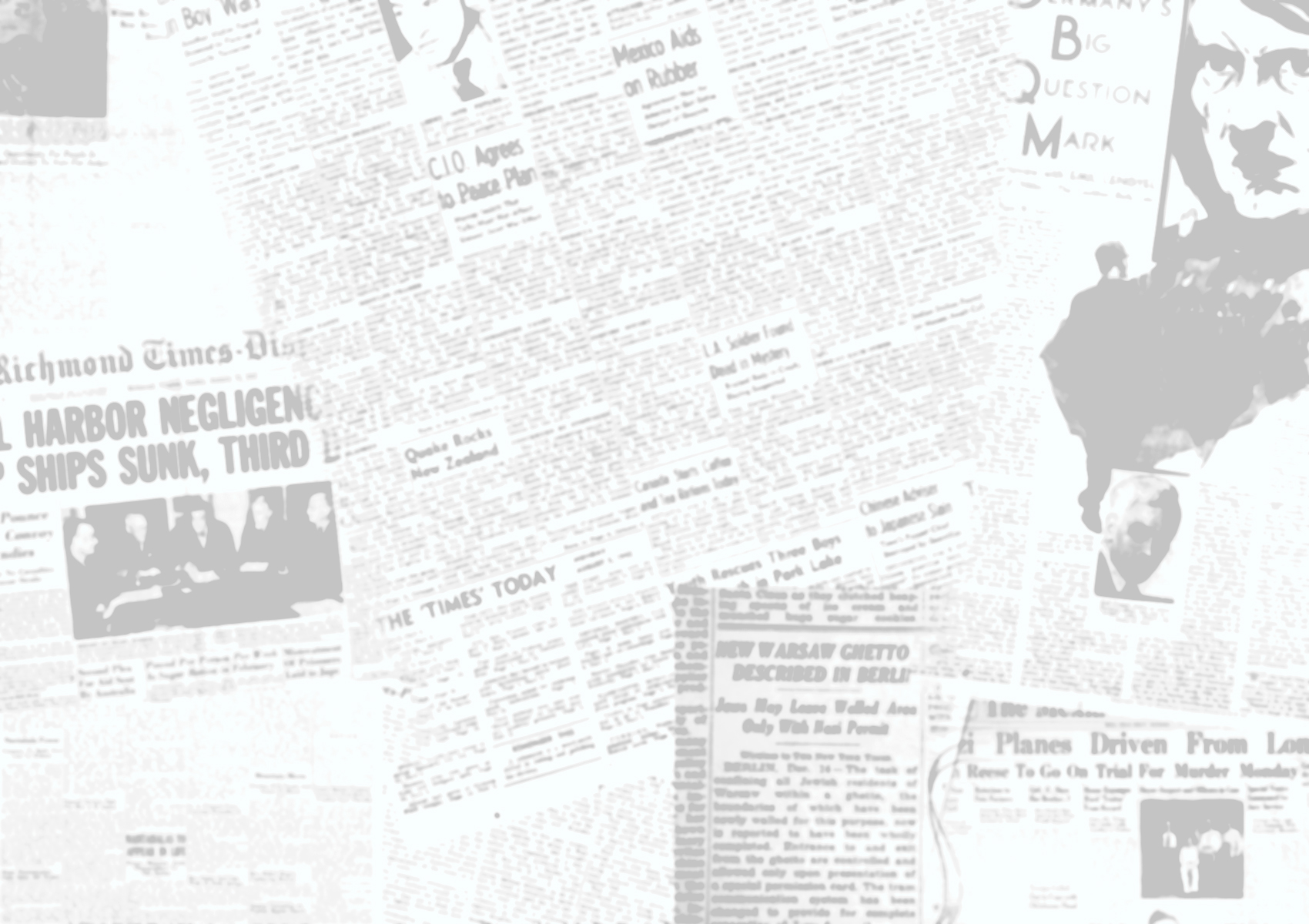 history unfolded us newspapers and the holocaust help center