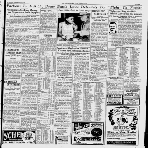 History Unfolded Us Newspapers And The Holocaust